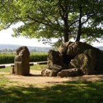 dolmen-weris